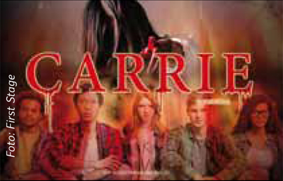 Carrie - Musical © First Stage Theater