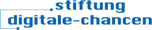 Logo © Stiftung Digitale Chancen