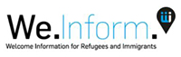 We.Inform - Welcome Information for Refugees and Immigrants © Bucerius Law School/We.Inform/dreizunull GmbH & Co. KG